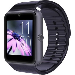 GT08 smart watch Smart phones compatiable smart watch with camera  smart watch with TF card smart watch with sim card support fitness tracker bluetooth smart watchWrist Watch Phone 4G Smart WatchAny color  Compatible with smartphones