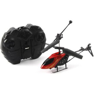 LH-1602 Remote Control Rechargeable Mini Helicopter