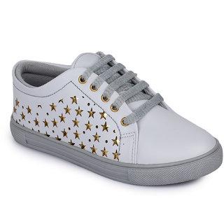 Funku Fashion Women Grey Sneaker