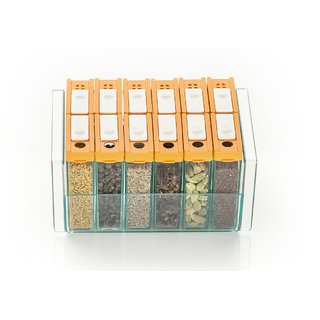 speack classic spice rack 12 pcs