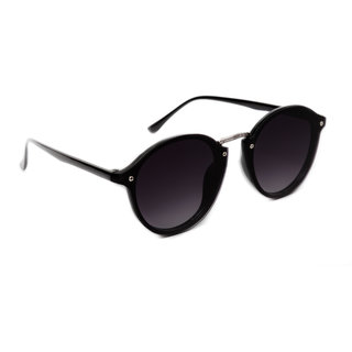 73cef7cb673 Buy TheWhoop Fashion Mercury Round Sunglasses Stylish Flat Design Round  Goggles For Men