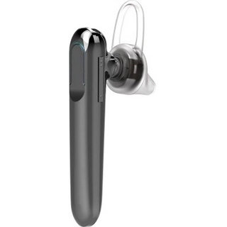 Deals e Unique Bluetooth Headset with Mic Ver 4.1+EDR for Suitable for All Smarthphones
