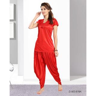 Buy Women S Daily Night Set 2pc Top Patiyala Dhoti Pant Hot Bed Sleepwear 678a Red Wedding Gift Idea Night Dress Set Online Get 16 Off,Princess Wedding Dresses Long Train