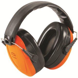 Mallcom Eco Muff with ABS cups SNR 27 dB (w/o headband)