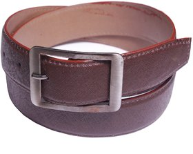 Home Fantasy Men's Formal Belt ( Brn02)