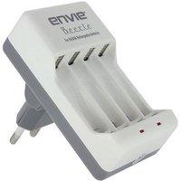 Envie ECR 20 Bettle Camera Battery Charger