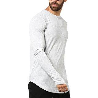 97bf4166486 PAUSE Men's Black Full sleeves T-Shirt