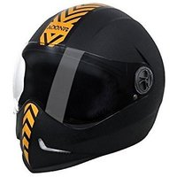 Steelbird Adonis Dashing Motorbike Helmet