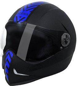 AUTOTRUMP steelbird Adonis dashing Motorbike Helmet