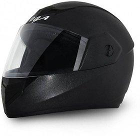 VEGA VegaRK Cliff AIR Motorbikes Helmet Motorbike Helmet Black