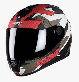 AUTOTRUMP Steelbird Hi Gn Hunk Motorbike Helmet