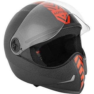 AUTOTRUMP steelbird adonis Motorbike Helmet