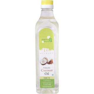 Mesmara Virgin Coconut Oil 1 litre