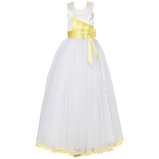 66eb66cde2d25f Buy R Cube Girl s Party Wear Ball Gown Dress Online - Get 30% Off