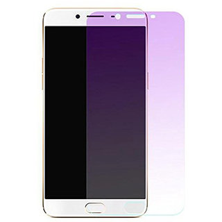 Imperium Premium Anti Blue Ray Tempered Glass, Screen Protector For Oppo A71