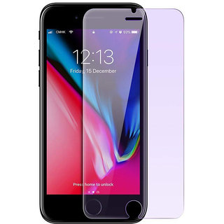 Imperium Premium Anti Blue Ray Tempered Glass, Screen Protector For Iphone 7 :: Iphone 8