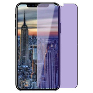 Imperium Premium Anti Blue Ray Tempered Glass, Screen Protector For Iphone XR