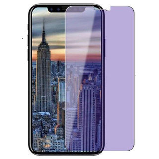 Imperium Premium Anti Blue Ray Tempered Glass, Screen Protector For Iphone XS Max