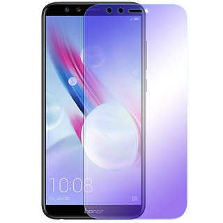 Wondrous Premium Anti Blue Ray Tempered Glass, Screen Protector For Honor 9 Lite