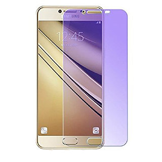 Wondrous Premium Anti Blue Ray Tempered Glass, Screen Protector For Samsung Galaxy J7 Pro