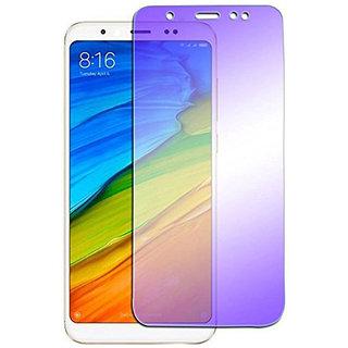 Wondrous Premium Anti Blue Ray Tempered Glass, Screen Protector For Redmi 6