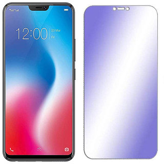 Wondrous Premium Anti Blue Ray Tempered Glass, Screen Protector For Vivo Y81