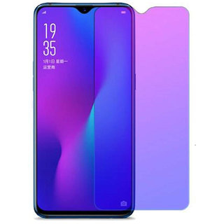 Wondrous Premium Anti Blue Ray Tempered Glass, Screen Protector For Oneplus 6T