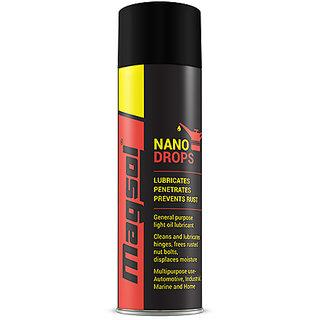 Magsol Nano Drops (Rust Off) 100ML