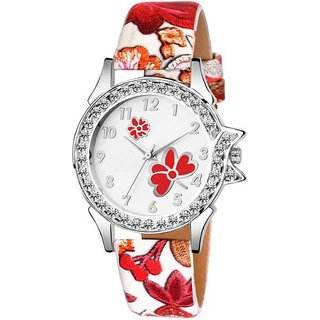 True Colors  2222 Italian Design Women Analog watch for Girls and Ladies Watch - For Women