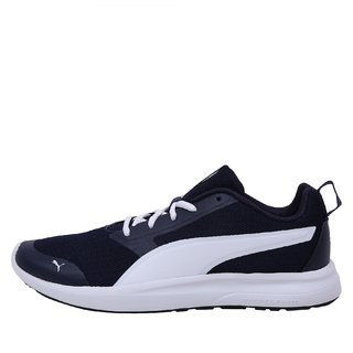 ba15f8045d90c4 Buy Puma Men s Navy Blue Breakout v2 IDP Running Shoes Online ...