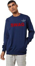 aarmy fit mens sweatshirt
