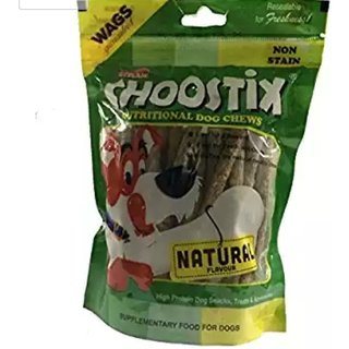 Choostix Natural Dog Treat 450 Gm