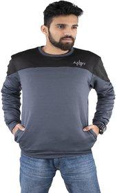 aarmy fit mens sweatshirt jacket