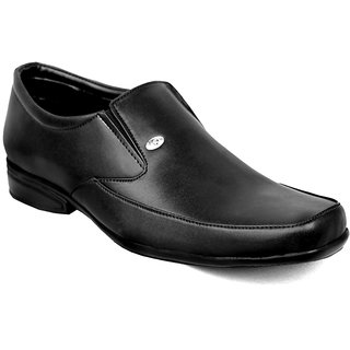 a6986386aa5 Rs.999. Biggfoot Men Black Lace up Formal Shoe