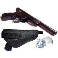 Bond toy Air Gun