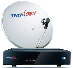 TataSky HD Connection with one month South Speical Pack