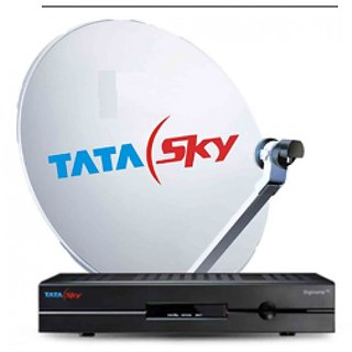 TataSky SD Connection