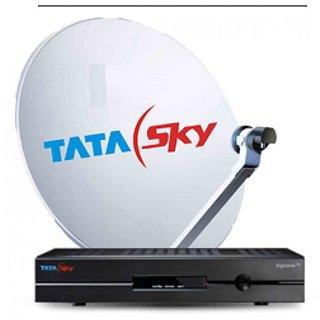TataSky SD Connection