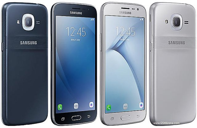 Samsung Galaxy J2 Pro (2018) Refurbished Phone