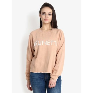 Kotty Womoen's Pink Pullovers