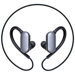 Gizmobitz M1 Smart Jogger Bluetooth Headset - White