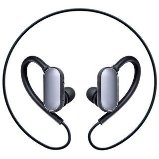 Gizmobitz M 1 Smart Jogger Bluetooth Headset - Golden