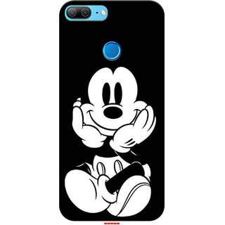 Buy TM Trends Soft Silicone Silicon Back Cover Back Case for