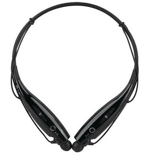 Deals e Unique HBS 730 In the Ear Bluetooth Neckband