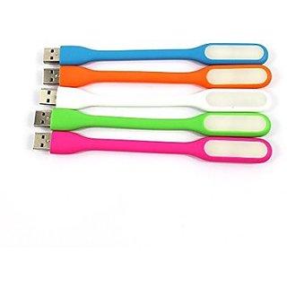 KSJ USB Led Light Pack Of 5