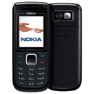 Refurbished Nokia 1680c Black Mobile