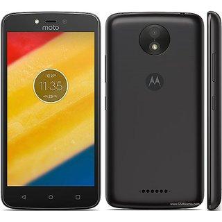 Motorola Moto C Plus 16 GB, 1/2 GB RAM Refurbished  Phone
