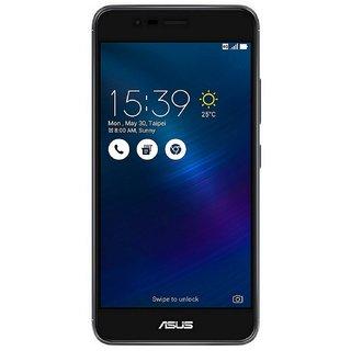 Asus Zenfone 3 Max Dual SIM 4G VOLTE 32GB 3GB, Smartphone Refurbished With 6 Months Brand Warranty