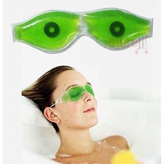 Aloe Vera Gel Eye Cool Mask Multipurpose Magnetic Clears Eye Sight