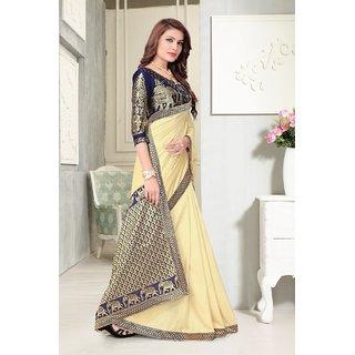 Bhavna Creation New Designer Pink Paper Silk Saree